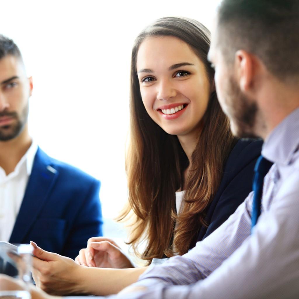 training and facilitation services